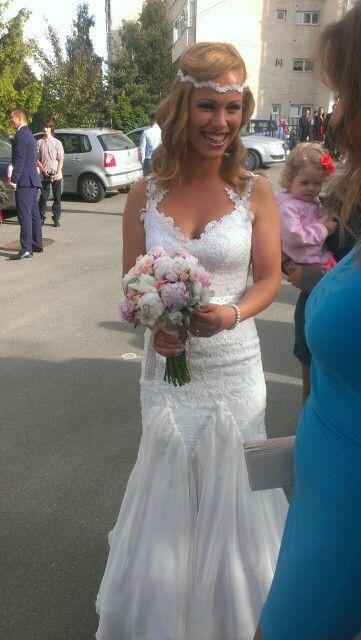 #bride#2015#vintage