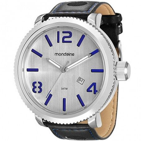 Relógio Mondaine Masculino 94791G0MVNH1
