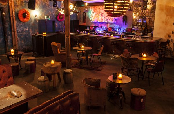 The Shoreditch Butchery London Bar Reviews | DesignMyNight