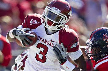 Arkansas Razorbacks Football News | ARKANSAS RAZORBACKS