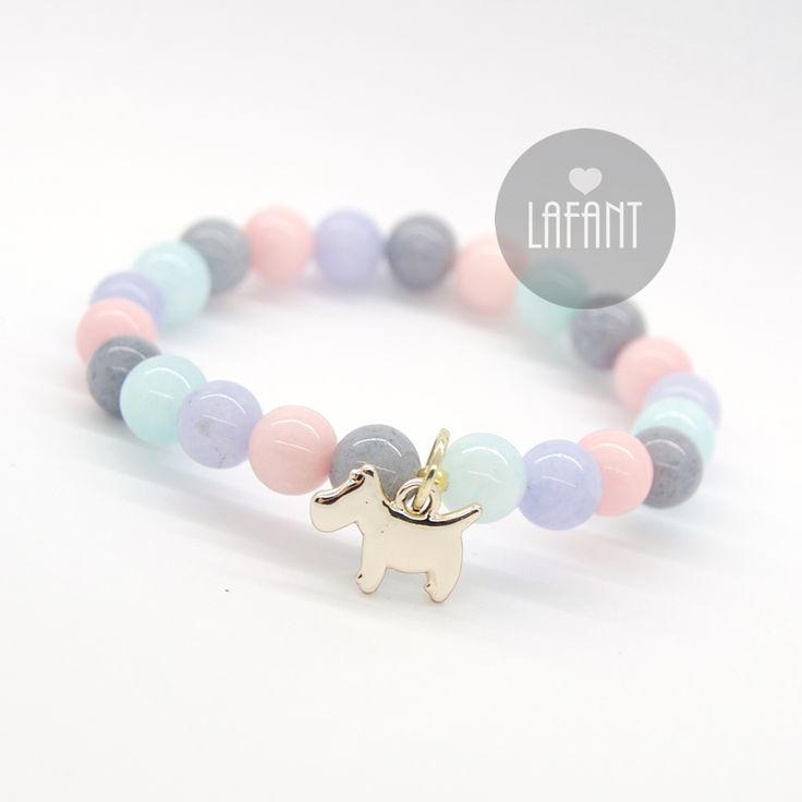 www.lafant.pl #bracelet #handmade #bransoletki #biżuteria #dodatki #detale #pastele #pastelove #polishbrand #madeinpoland #hello #dziendobry #wroclove #polishgirl #blogger #stylovepolki #love #lafant ❤