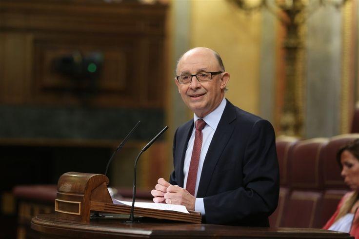 El Consejo de Ministros aprobará el 22 de septiembre los Presupuestos de 2018