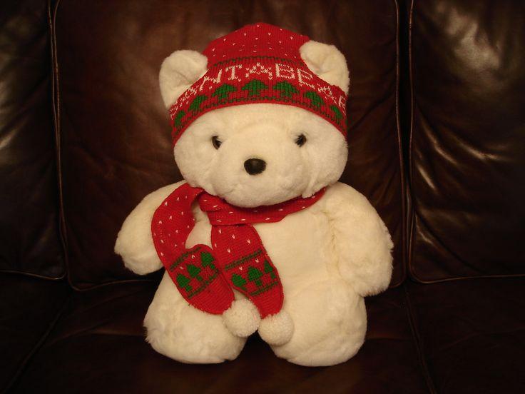 Bear Dayton Collection Hudson Order Santa