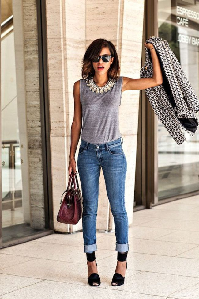 10 ways to be a fashionista on a budget