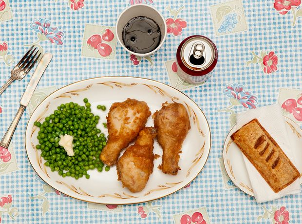 Teresa Lewis - Last meals of death row inmates - Pictures - CBS News