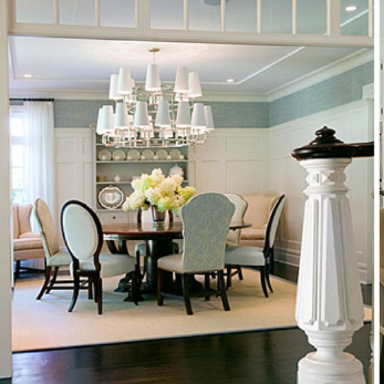 Best Board And Batten Images On Pinterest Board And Batten - Board and batten dining room