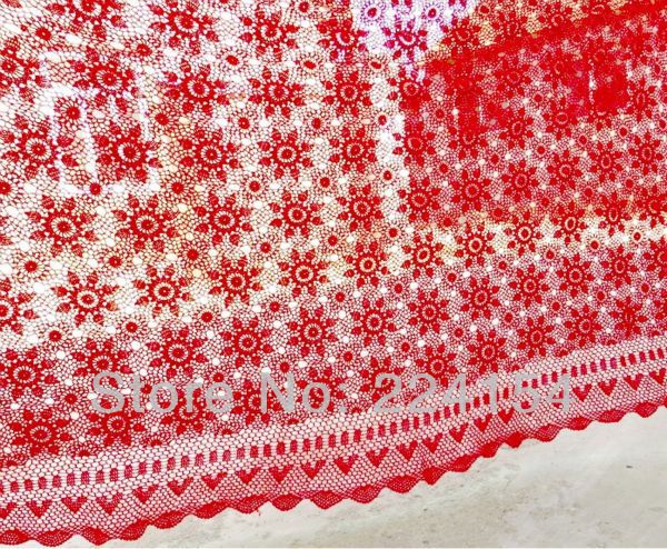 Aliexpress.com : Buy 230x240 CM Huge Handmade crochet bed cover for wedding decoration  ~ FREE SHIPPING from Reliable Bed cover suppliers on Handmade Shop $198.00