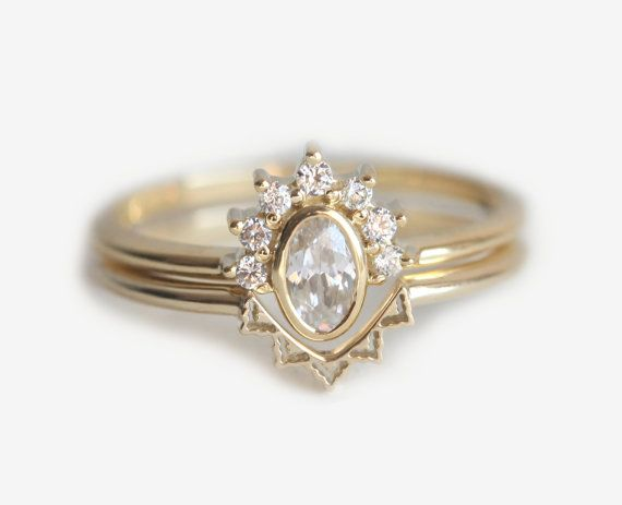 Best 25 Crown Rings Ideas On Pinterest