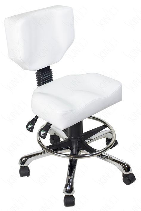 Comfortable Esthetician Chair  cejas  Esthetician room
