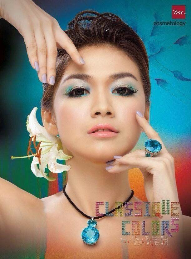 May Myanmar | Myanmar Model Girl