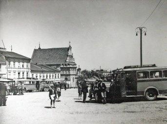 Lublin 1931 Poland