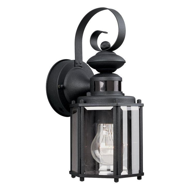 20 best Outdoor lights images on Pinterest | Outdoor wall lantern ...