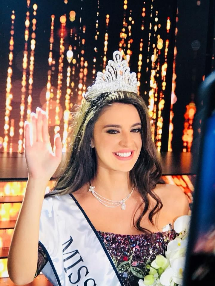 A Few Thoughts on Miss Lebanon 2017