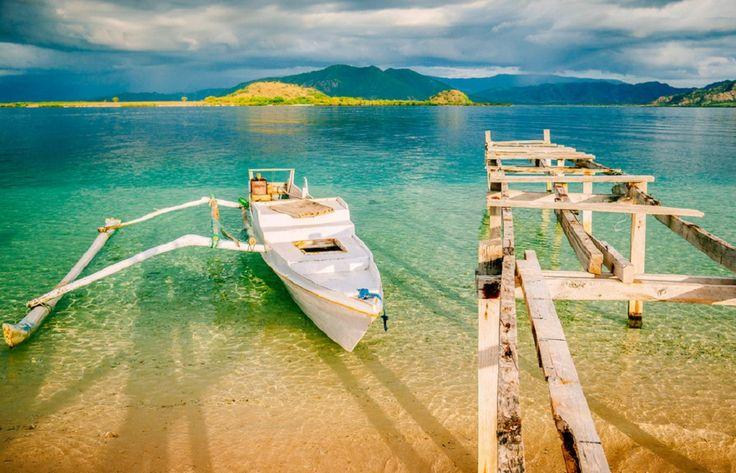 Sumbawa, Indonesia | 1,000,000 Places