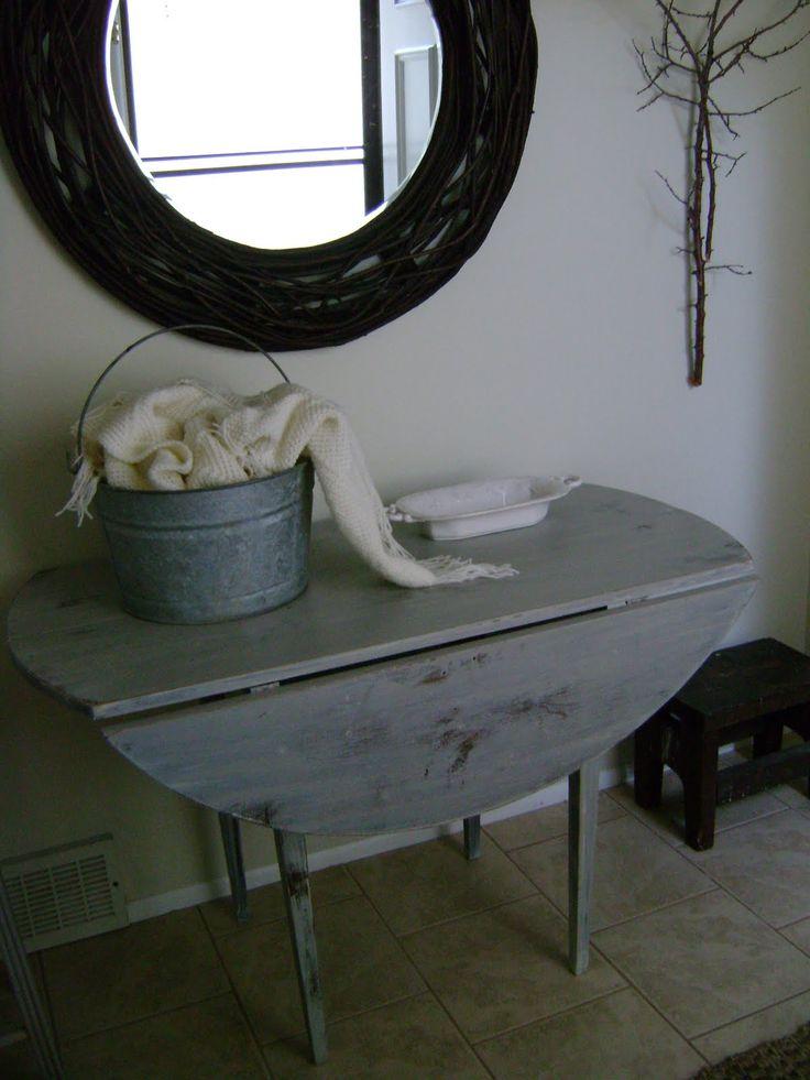 14 best muebles vintage images on Pinterest | Home ideas, Salvaged ...