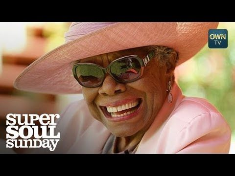 """On Maya Angelou's """"When Great Trees Fall"""" (and how she speaks to my heart) 