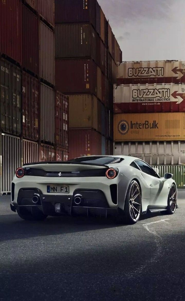 Ferrari Sports Cars Luxury Super Sport Cars Amazing Cars