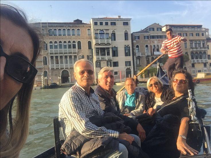 Venedik- İtalya