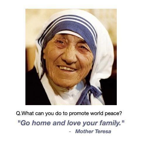 Mother Teresa: Blessed Mothers, Motherteresa, Mothers Theresa, Mother Teresa, Beautiful People, Inspiration People, Mothers Teresa Quotes, Admire, Madr Teresa