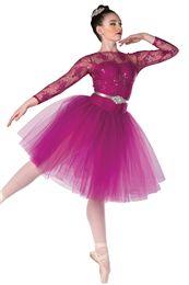 Ballet Costumes  Dansco - Dance Costumes and Recital Wear