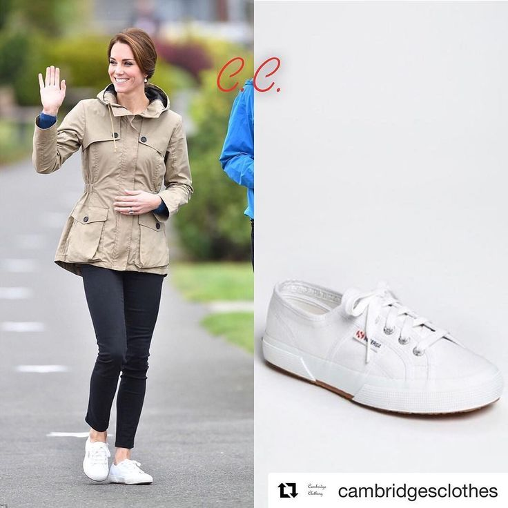 #Repost @cambridgesclothes with @repostapp ・・・  OCTOBER 01, 2016  -Catherine, Duchess of Cambridge is wearing the 'Cotu' sneakers by @nordstrom ! The shoes were originally $64.95 but are currently on sale for $48.71! They're currently in stock !  #RoyalVisitCanada #DuchessKateStyle  #duchessofcambridge #dukeofcambridge #katemiddleton #princegeorge #princesscharlotte #royalvisitcanada #canada #british #britishroyalfamily #royalfamily #royalty #instaroyal