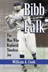 Bibb Falk would have the unenviable task of replacing Shoeless Joe Jackson in left field for the White Sox in 1920 after Joe was banished from the game. The former pitcher, Bibb would quickly win over fans when they saw he was an excellent contact hitter, posting a lifetime .315 batting average.