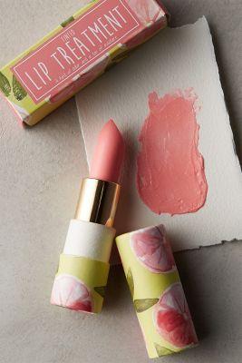 Soin pour les lèvres teinté-Anthropologie