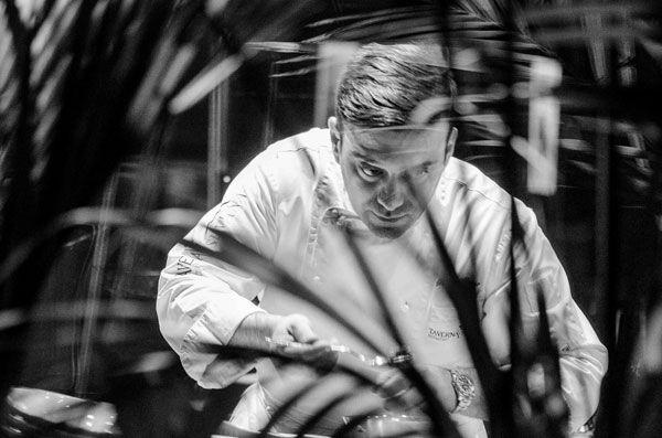 La Taverna Vesuviana Restaurant dello Chef Alfonso Crisci, articolo di Luigi Farina