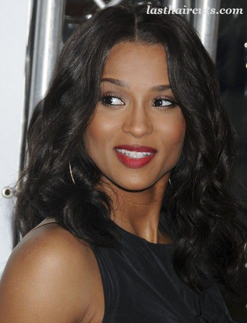 22 Ciara Hairstyles-Ciara Hair Pictures - 13 #CelebrityHaircuts