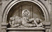 Nagrobek Zygmunta I starego  Bartolomeo Berrecci  Kaplica Zygmuntowska