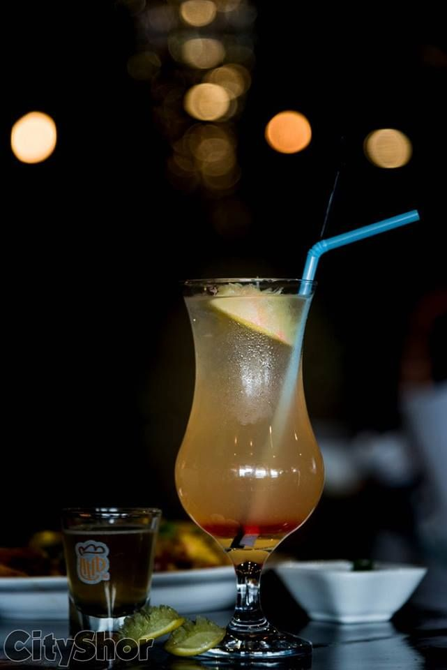 Their Amazing Cocktails Or Shots Starting At Rs 149only All Day
