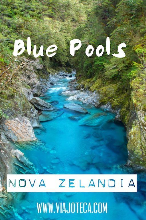 The 25+ best Blue pool ideas on Pinterest Queenstown new zealand