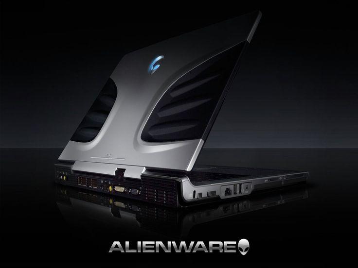 Wallpaper Alienware
