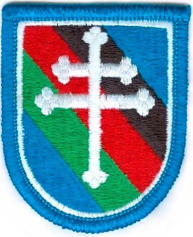 416th Civil Affairs Battalion Airborne