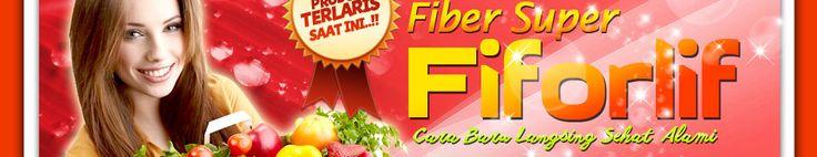 FIFORLIF menjawab kebutuhan kesehatan usus (colon) kita, tidak hanya bermanfaat untuk DETOX (mengeluarkan racun dari dalam usus) tapi juga tidak kalah penting adalah memberi NUTRISI yang sangat dibutuhkan oleh tubuh kita dengan kandungan fiforlif yang luar biasa  Rindu Kartika SMKN 1 LURAGUNG