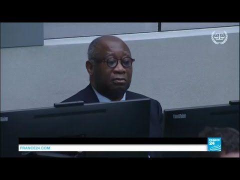 """VIDEO. Cour pénale internationale : Laurent Gbagbo est apparu """"un peu plus affaibli, plus fragile"""" - http://www.camerpost.com/video-cour-penale-internationale-laurent-gbagbo-est-apparu-un-peu-plus-affaibli-plus-fragile/?utm_source=PN&utm_medium=CAMER+POST&utm_campaign=SNAP%2Bfrom%2BCAMERPOST"""