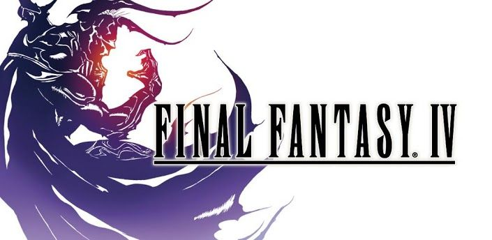 Final Fantasy IV v1.2.0 - Frenzy ANDROID - games and aplications