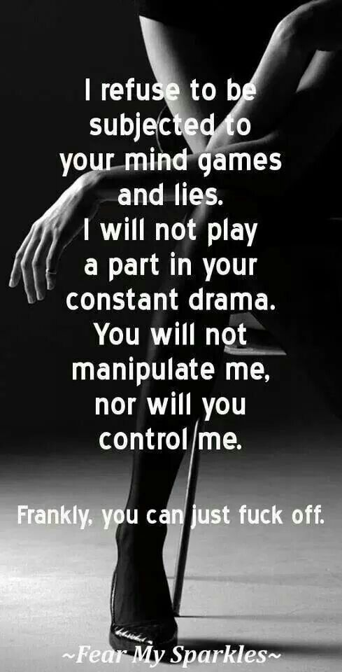 I've got NO RESPECT for men who lie, who manipulate people to get what they want,  knowing  exactly what they are doing the entire time.  They are truly WORTHLESS PIGS!