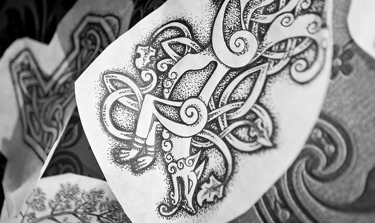 Tattoo, Body Piercing, Body Modification in Wolverhampton and Wednesfield