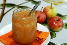 Lämmöllä tehtyä: Limellä maustettu omenahillo