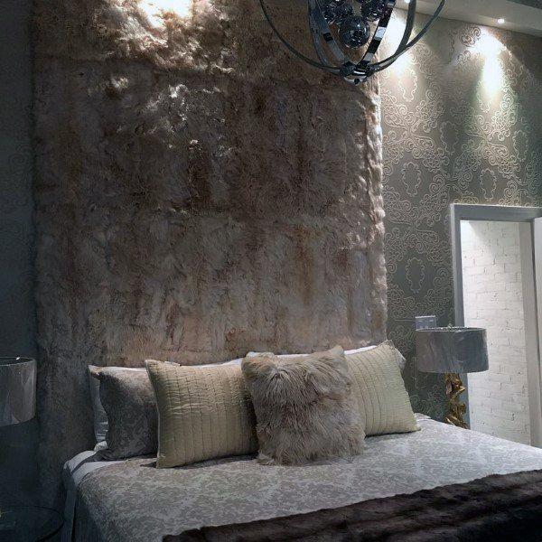 Top 60 Best Headboard Ideas Bedroom Interior Designs Modern Bedroom Decor Modern Bedroom Design Headboard Decor