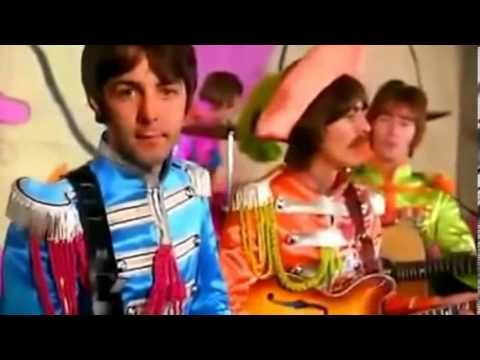 ▶ The Beatles-Hello Goodbye (Remastered) - YouTube