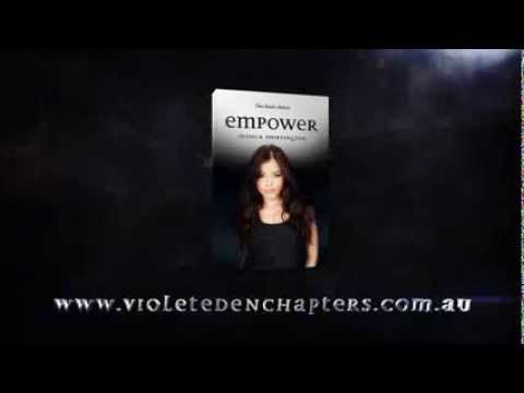 Empower by Jessica Shirvington (Bk 5 Violet Eden Chapters)