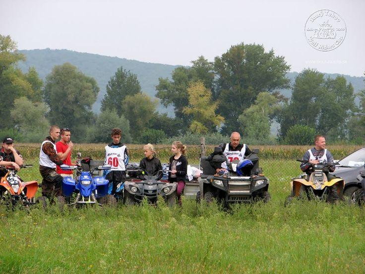 2014-09-06 WRcup Starý Tekov