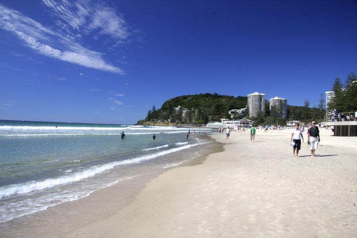 Love this beach….
