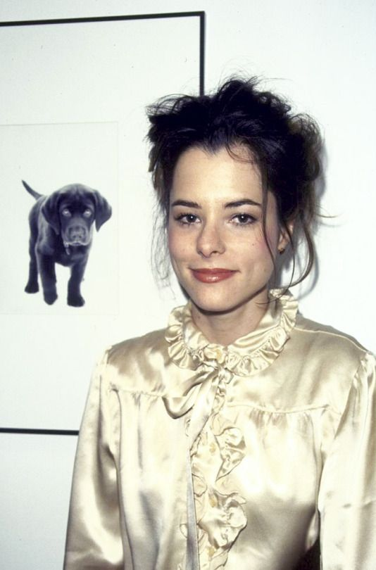 Parker Posey, 1990′s