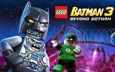 Lego Batman 3 Free Download PC Game-full version