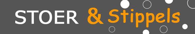 STOER & Stippels. De site voor lieve en stoere lampenkappen!