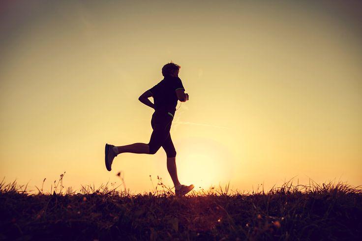 Runner's thoughts — Мысли на бегу