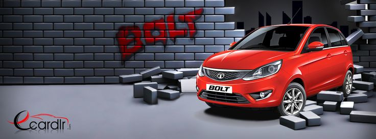 Tata Motors has launched Bolt hatchback I India in price range of Rs 4.44 lakh – Rs 6.99 lakh (ex-showroom, Delhi). Bolt is underpinned by similar X1 platform that makeup other Tata vehicles like Zest and Vista. For more info: http://www.ecardlr.com